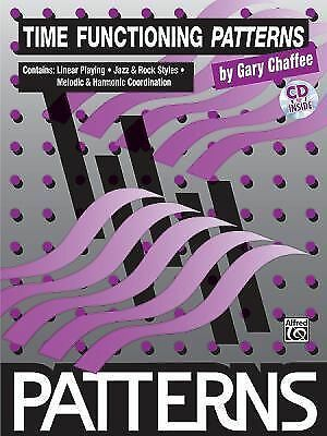 Time Functioning Patterns by Chaffee, Gary