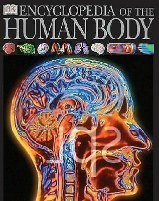 Encyclopedia of the Human Body by DK Publishing