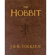 The Hobbit: Deluxe Pocket Edition by Tolkien, J.R.R.