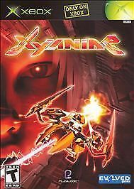 Xyanide - Xbox by Evolved Games