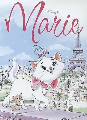 Disney's Marie by Richards, Kitty
