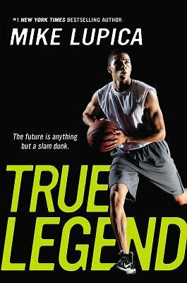 True Legend, Lupica, Mike, Acceptable Book