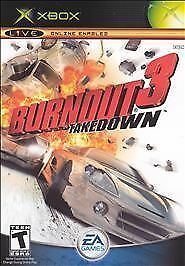Burnout 3 Takedown by Electronic Arts