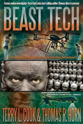Beast Tech by Thomas R Horn, Terry L Cook