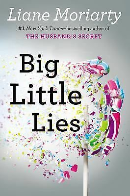 Big Little Lies by Moriarty, Liane