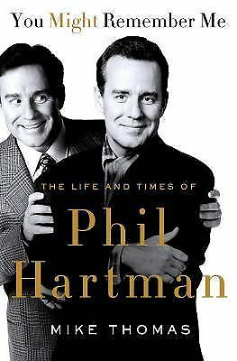 You Might Remember Me: The Life and Times of Phil Hartman, Thomas, Mike, Accepta