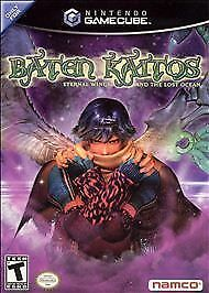 Baten Kaitos, Good GameCube, GameCube Video Games