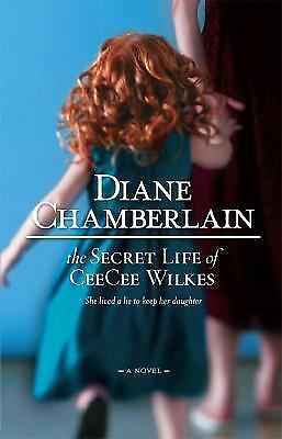 The Secret Life of CeeCee Wilkes, Chamberlain, Diane, Good Book