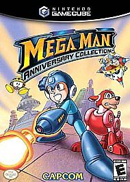 Mega Man Anniversary Collection by Unknown