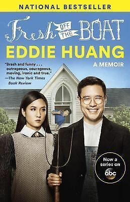 Fresh Off the Boat TV Tie-in Edition): A Memoir