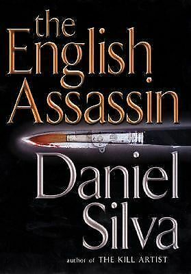 The English Assassin, Silva, Daniel, Good Book