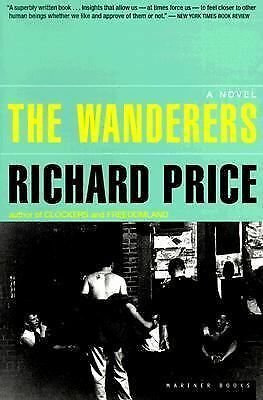 The Wanderers by Price, Richard