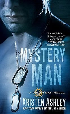 Mystery Man (Dream Man) by Ashley, Kristen