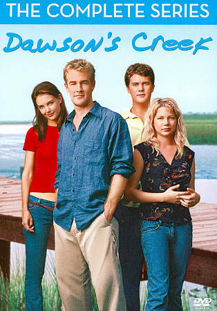 Dawson's Creek: The Complete Series