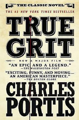 True Grit - Charles Portis - Good Condition