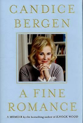A Fine Romance - Bergen, Candice - Very Good Condition