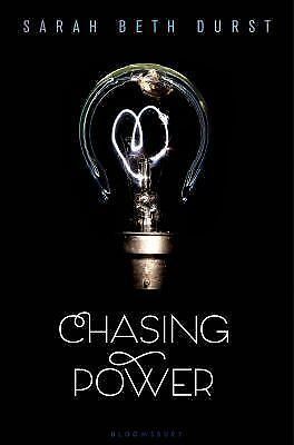 Chasing Power - Durst, Sarah Beth - New Condition