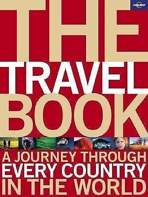 The Travel Book, Lonely Planet, Good Book