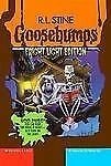 Goosebumps Fright Light Edition:  Welcome to Camp Nightmare, The Horror at Camp