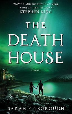 The Death House - Pinborough, Sarah - New Condition