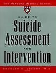 The Harvard Medical School Guide to Suicide Assessment and Intervention, , Accep