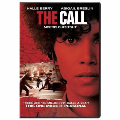 The Call, Good DVD, Halle Berry, Abigail Breslin, Brad Anderson