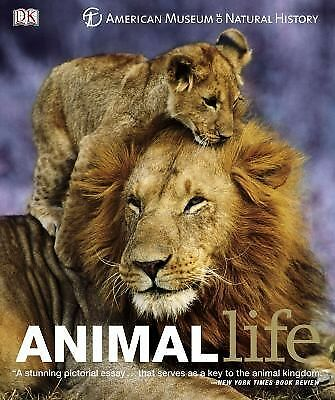 Animal Life: Secrets of the Animal World Revealed (American Museum of Natural H