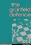 Grunfeld Defence (Everyman Chess) by Davies, Nigel