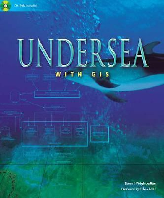 Undersea with GIS, , Acceptable Book