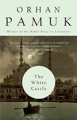 The White Castle: A Novel - Orhan Pamuk - Good Condition