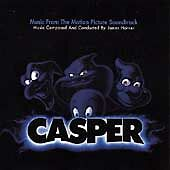 Casper: Music From The Motion Picture Soundtrack by James Horner