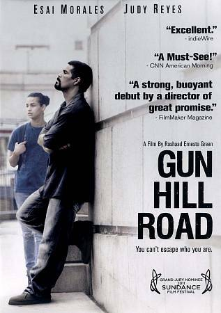 Gun Hill Road by