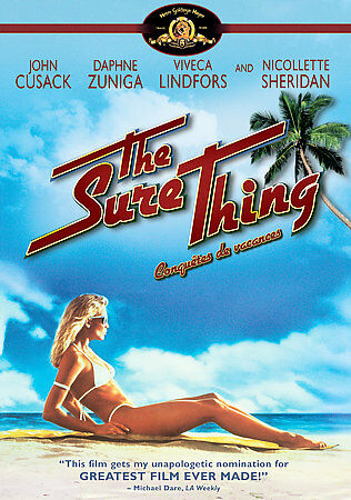 The Sure Thing (2004) by