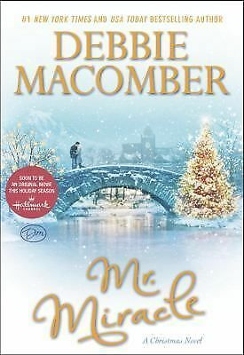 Mr. Miracle: A Christmas Novel, Macomber, Debbie, Good Book