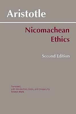 Nicomachean Ethics, Aristotle, Acceptable Book