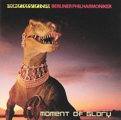 Moment of Glory by The Scorpions