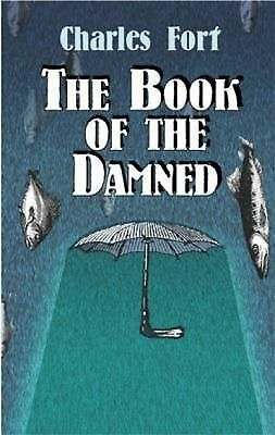 The Book of the Damned (Dover Occult) by Fort, Charles