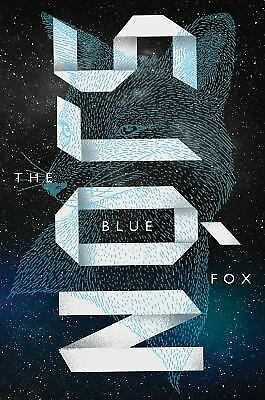The Blue Fox: A Novel - Sjón - Excellent Condition