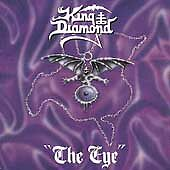 Eye, KING DIAMOND, Very Good