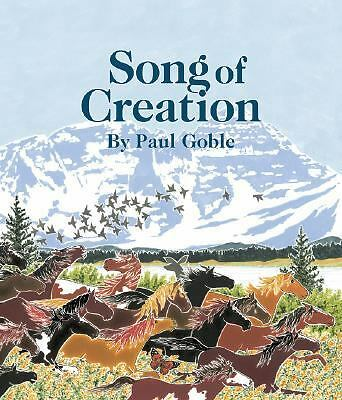 Song of Creation, Goble, Paul, Good Book