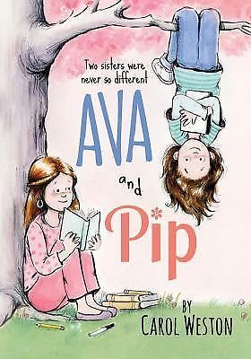 Ava and Pip, Weston, Carol, Good Book