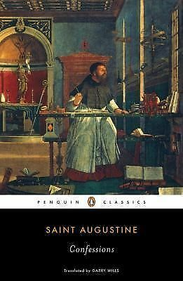 Confessions (The Penguin classics), Augustine, Acceptable Book