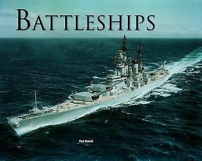 Battleships by Stillwell, Paul