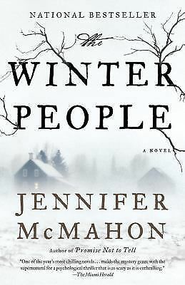 The Winter People, McMahon, Jennifer, Good Book