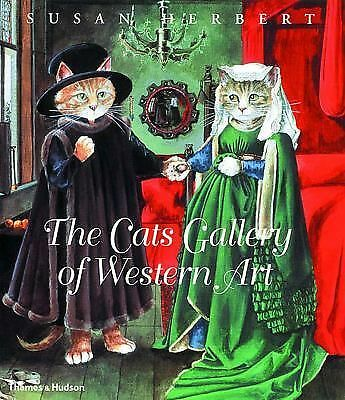 The Cats Gallery of Western Art, Herbert, Susan, Good Book
