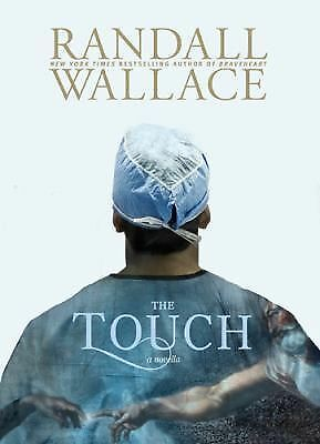 The Touch, Wallace, Randall, Good Book