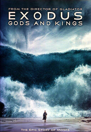 Exodus: Gods & Kings by