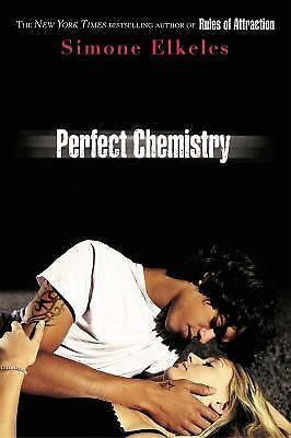 Perfect Chemistry, Simone Elkeles, Acceptable Book