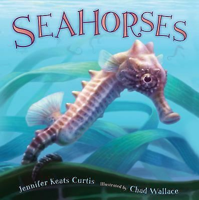 Seahorses by Curtis, Jennifer Keats