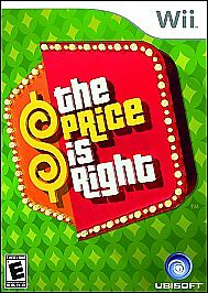 The Price is Right - Nintendo Wii by UBI Soft